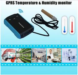 GPRS Temperature Transmitter