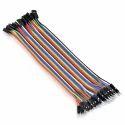 Jumper Wire (M-M, M-F, F-F)