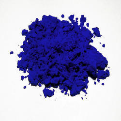 Ultra Marine Blue Powder
