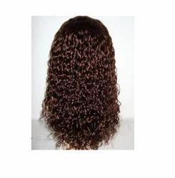 Wavy Hair Wigs