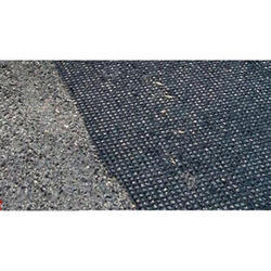 Road Grid Fiberglass Net Fabric