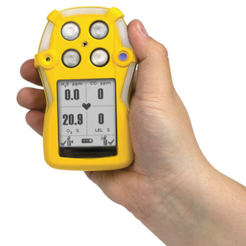 Portable Gas Detection >> Portable Gas Detector Manufacturer From Chennai