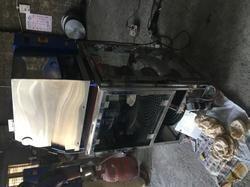 Fully Automatic Rotti Making Machine