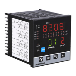 Masibus 5040 Single Loop Temperature And Process Controller