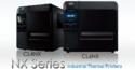 SATO CL4NX Industrial Barcode Printer