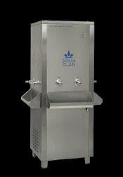 Water Dispenser Cum Cooler 100 LPH