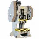 C Frame Mechanical Power Pressese