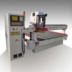 Linear Axis Calibration Services For VMC Machines
