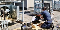HVAC Commercial Services