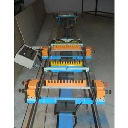 Cartridge Heater Filling Machine