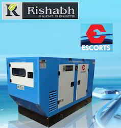 Escorts Diesel Power Generator