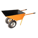 Industrial Wheel Barrow Trolley