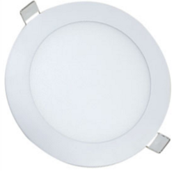 LED Recessed Round Light