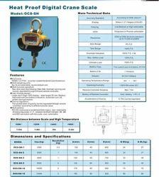 OCS Crane Scale Tula