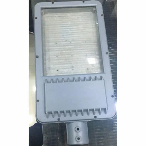 Street Light Frames - 100 W LED Street Light Frame Manufacturer from ...