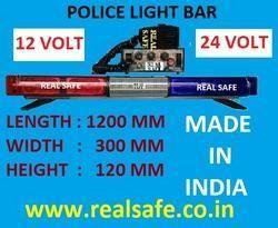 Police Light Bar