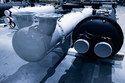 Rollfin Provides Flooded Evaporators