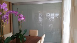 Laminated Sliding Door