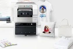 Direct to Garment Desktop Printer