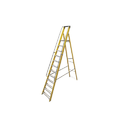 Self Supported Ladder
