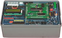 ATMEGA32 AVR Embedded Trainer Kit