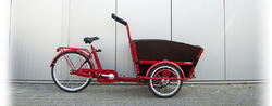 F119-Front Cart Cycle