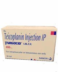 Targocid 400mg Injection