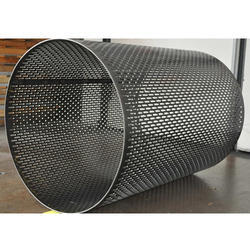 Circular Perforated Sheet