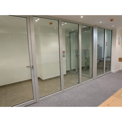 Fire Proof Partition contractor