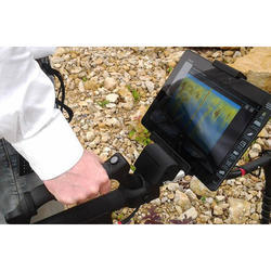 Gepard GPR Ground Penetrating Radar