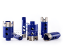 Custom-Built Diamond Impregnated Core Drill Bit