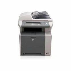 M3027x HP Laser Printer Enterprise Black