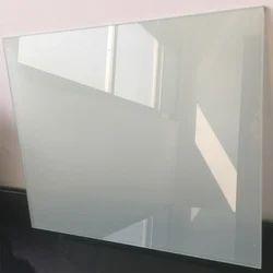 Milk White Glass Color