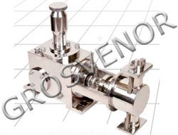 Stainless Steel Metering Pump