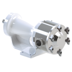 Hygienic Gear Pump (Internal G.P.)