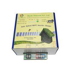 Solar MPPT Inverter Charger