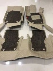 7D CAR MATS For Honda City