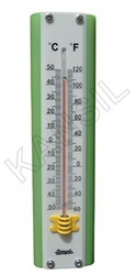 Wall Thermometer For Mathematics Kit