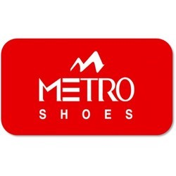 Metro Shoes - Gift Card - Gift Voucher