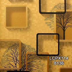 Decorative Wallpaper X-114-8136