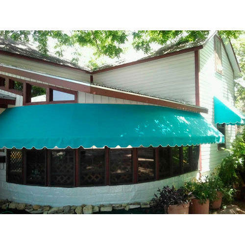 outdoor awning concave awning manufacturer from bengaluru