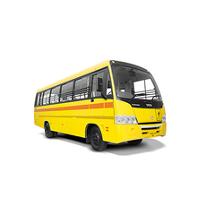 School Bus in Pune, Maharashtra | Suppliers, Dealers ...