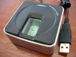 Futronic FS88 USB Fingerprint Scanner