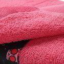 Polyester Cotton Terry Fabrics