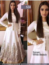 Designer Bollywood Ladies Saree