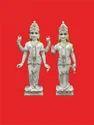 Vishnu Laxmi Statue