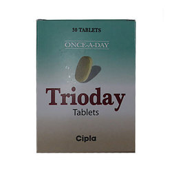 Trioday Tablet