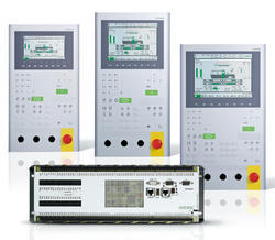 Injection Mold Controllers I1000