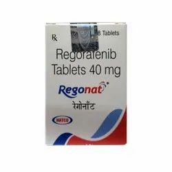 Regonat - Regorafenib Tablets 40 mg
