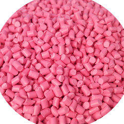 Light Pink Masterbatch